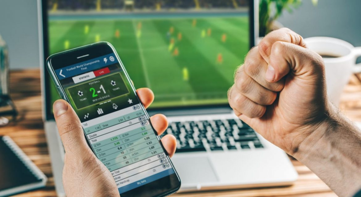 Benefits of Information in Online Football Betting Events