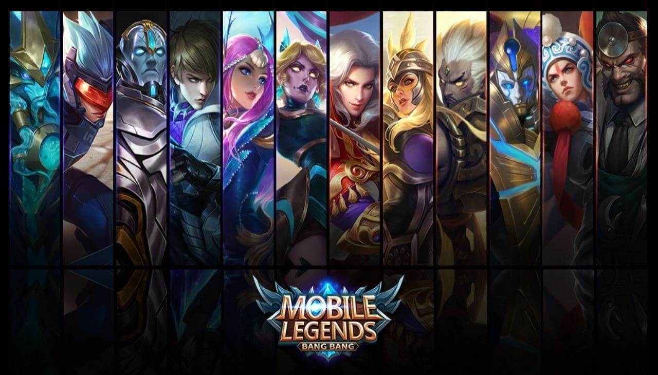 Reasons that Make Mobile Legends So Popular until Now You Poker Online Lovers Need to Know