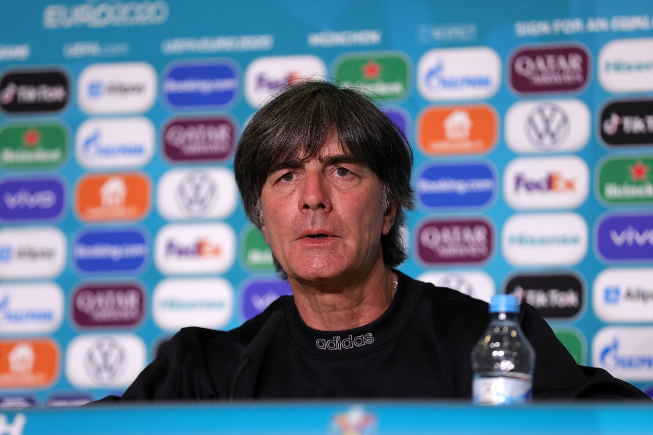 German Loss in Euro 2020 and Retirement of Joachim Low for Sports Betting Fans Info